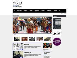 Portal Reportażystów
